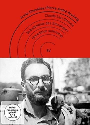 9783898485692: Claude Levi-Strauss.Selbstbildnis des Ethnologen [Import allemand]