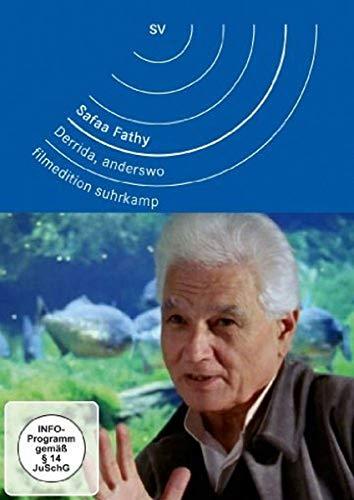 9783898485722: Derrida, anderswo - Filmedition Suhrkamp