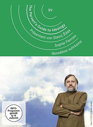 9783898485814: The Pervert's Guide to Ideology - Präsentiert von Slavoj Zizek [Alemania] [DVD]