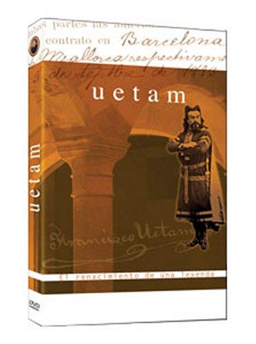 Uetam - Wiedergeburt einer Legende: Dokumentation, Stephan Winkler,