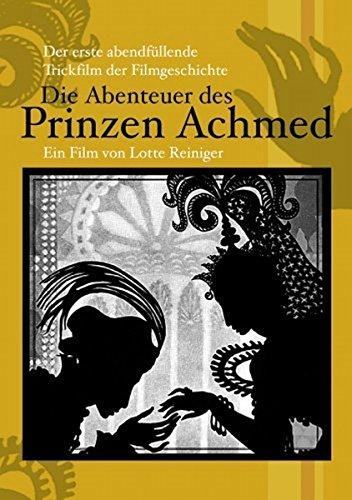 Die Abenteuer des Prinzen Achmed - Reiniger Lotte