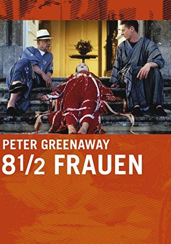 9783898488129: 8 1/2 Frauen [Alemania] [DVD]