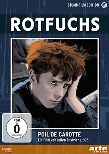 9783898488884: Rotfuchs (NTSC) [Alemania] [DVD]