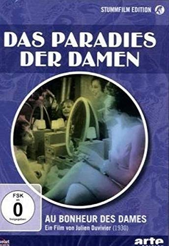 9783898488891: Paradies der Damen [Import anglais]