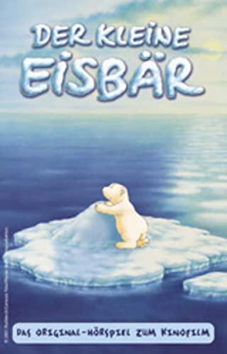 9783898551076: Der Kleine Eisbär. Cassette