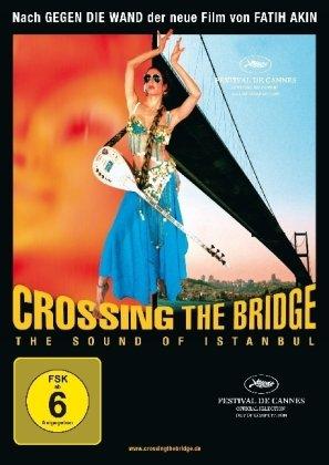 9783898553834: Crossing the Bridge, 1 DVD