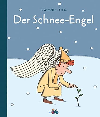 9783898558495: Der Schnee-Engel