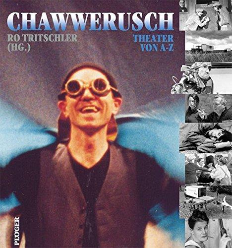 9783898571753: Chawwerusch - Von A bis Z