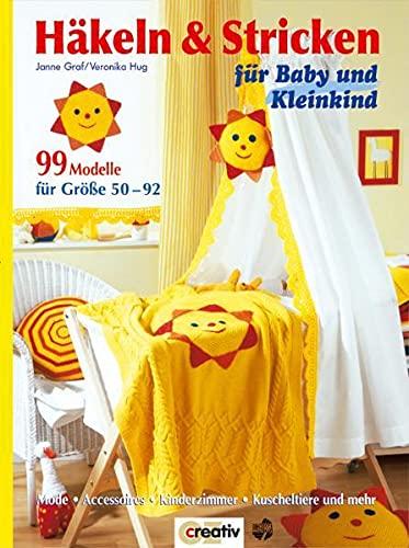 9783898583466 Häkeln Stricken Für Baby Und Kleinkind Zvab