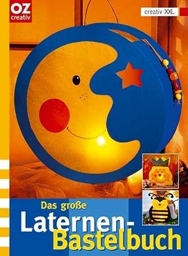 9783898587174: Das gro+â-ƒe Laternen-Bastelbuch