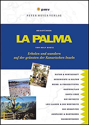 9783898591416: La Palma