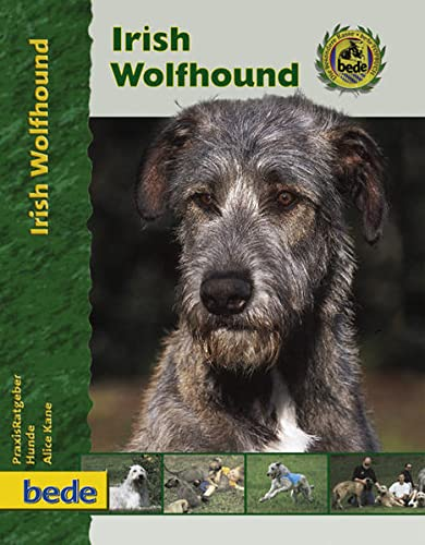 PraxisRatgeber Irish Wolfhound (3898600483) by Alice Kane