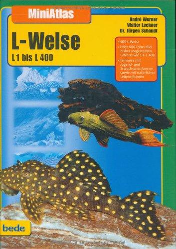 9783898601122: MiniAtlas L-Welse