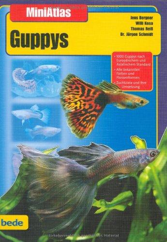 MiniAtlas Guppys: Willi Kosa, Thomas
