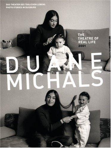 DUANE MICHALS: Das Theater des täglichen Lebens.: Michaels, Duane; Dinkla,