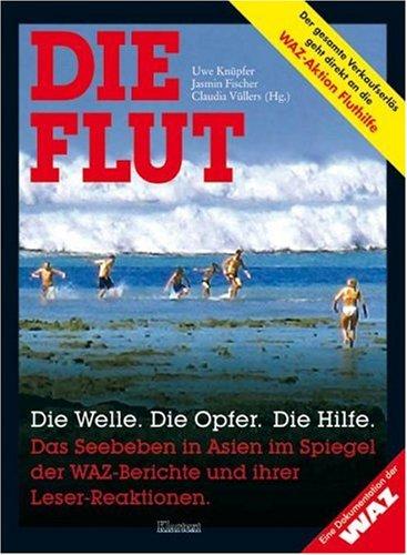 9783898614535: Die Flut