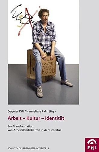 9783898617536: Arbeit - Kultur - Identität