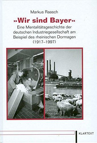 Wir sind Bayer: Markus Raasch