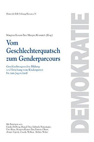 Vom Geschlechterquatsch zum Genderparcours - Unknown.