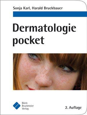 9783898622141: Derma pocket