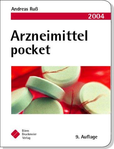 9783898622318: Arzneimittel pocket 2004