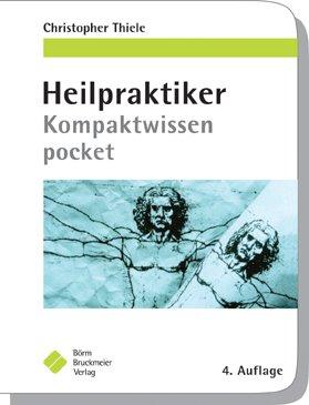 9783898622592: Heilpraktiker Kompaktwissen pocket