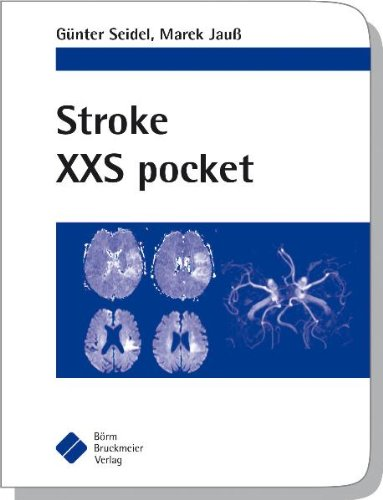 9783898625357: Stroke XXS pocket