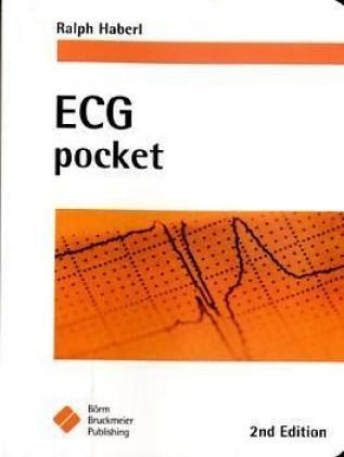 9783898626514: ECG Pocket