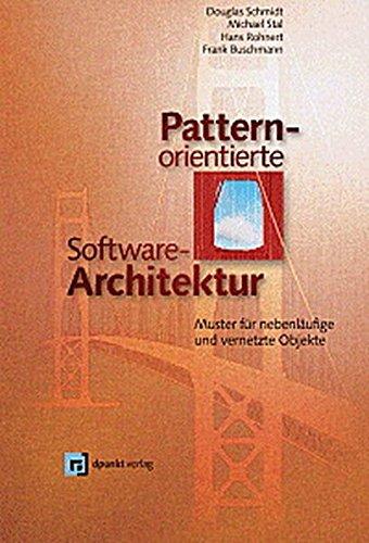 Pattern-oriented Software Architektur: Douglas Schmidt