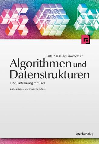 9783898642552: Algorithmen und Datenstrukturen. Eine Einführung mit Java.
