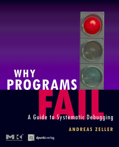 9783898642798: Why Programs Fail