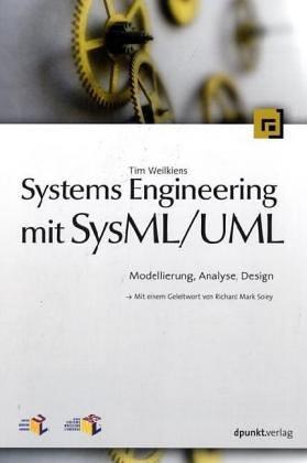9783898644099: Systems Engineering mit SysML / UML