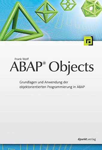 ABAP Objects: Frank Wolf