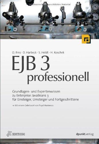9783898644310: EJB 3 professionell