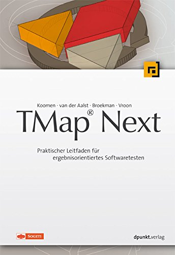 TMap Next: Tim Koomen