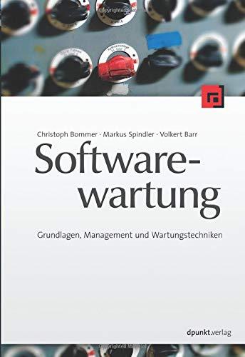 9783898644822: Software-Wartung