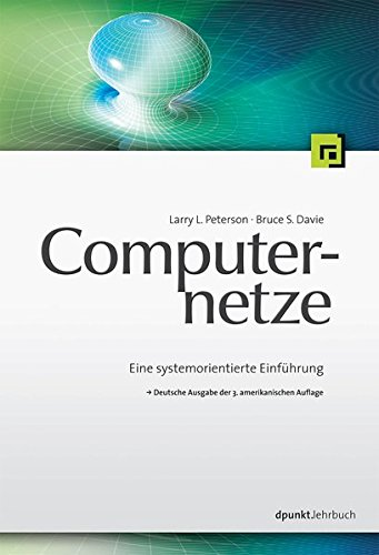 Computernetze: Larry L. Peterson