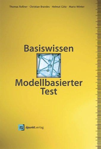 9783898645898: Basiswissen modellbasierter Test