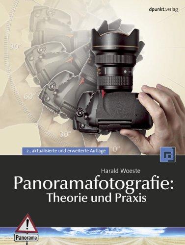 9783898646796: Panoramafotografie: Theorie und Praxis