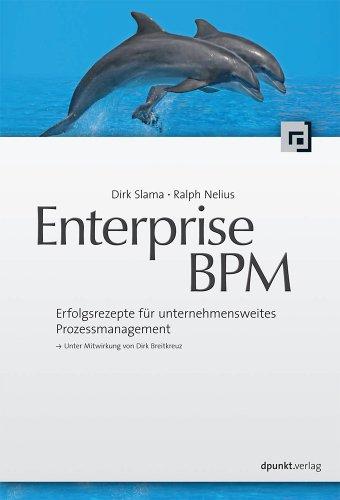 Enterprise BPM: Dirk Slama