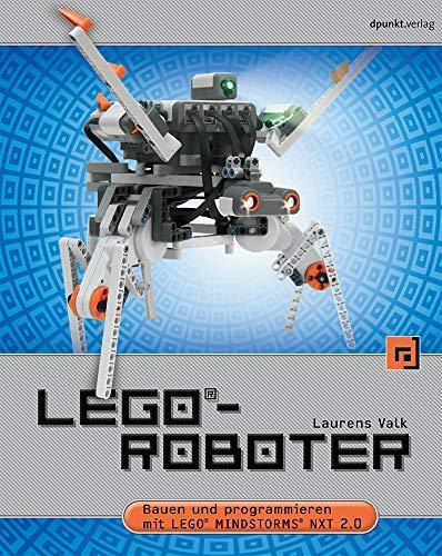 9783898647472: LEGO®-Roboter: Bauen und programmieren mit LEGO MINDSTORMS NXT 2.0