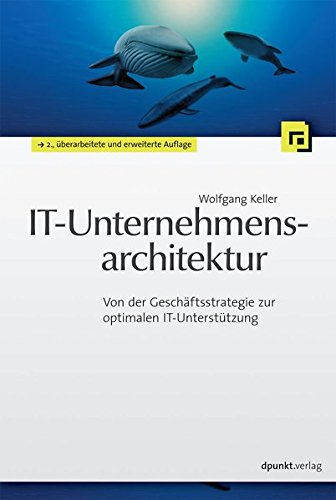 IT-Unternehmensarchitektur: Wolfgang Keller