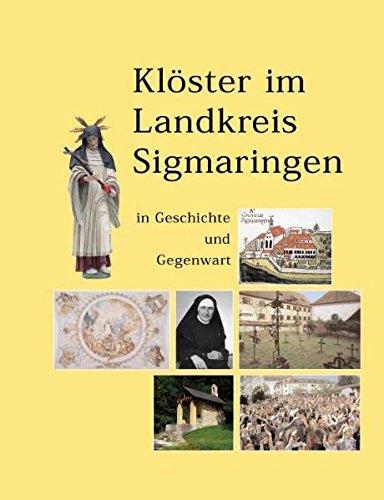 9783898701907: Kl�ster im Landkreis Sigmaringen in Geschichte und Gegenwart