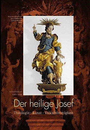 9783898702850: Der heilige Josef: Theologie - Kunst - Volksfrömmigkeit