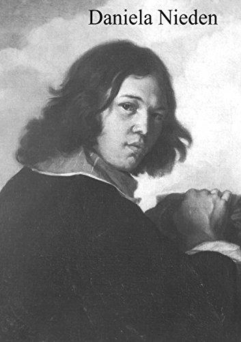 Matthäus Merian der Jüngere (1621-1687): Daniela Nieden
