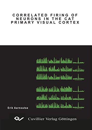 Correlated firing of neurons in the cat primary visual cortex: Erik Jan Aarnoutse
