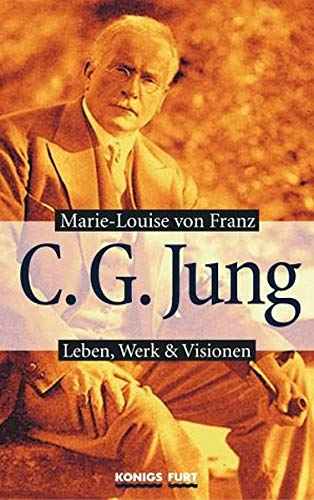 C. G. Jung.: Marie-Louise von Franz