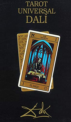 Tarot Universal Dali: Tarot By Dali