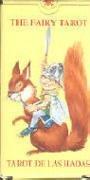 9783898755979: Mini Feen Tarot (Elfen Tarot): 78 Tarot-Karten mit Anleitung