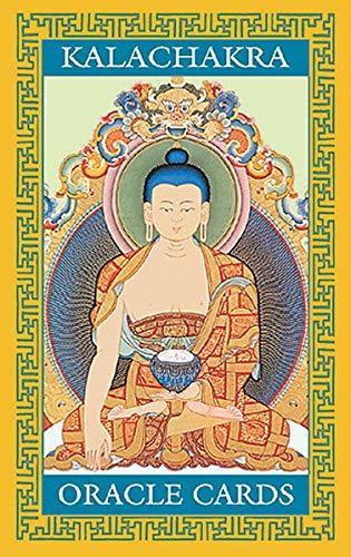 9783898756037: Die Kalachakra-Orakelspielkarten. 32 Karten mit Anleitung